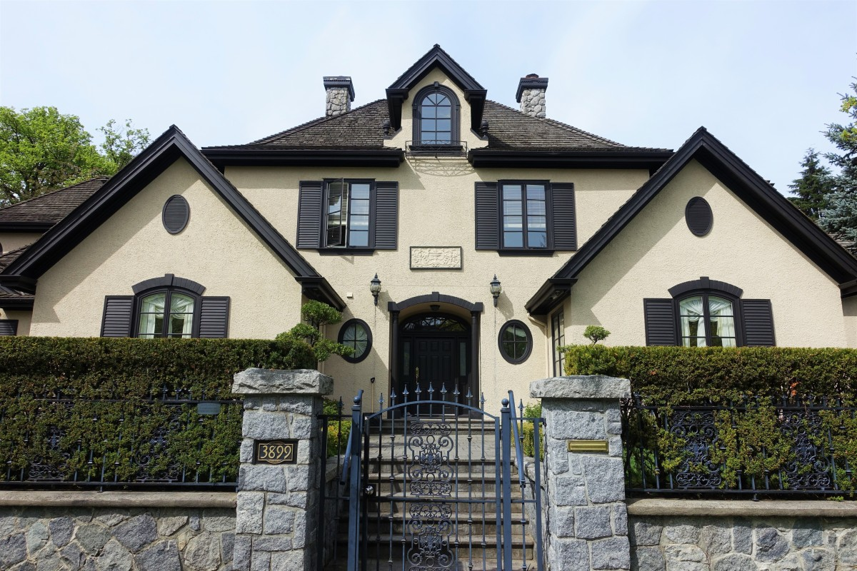 Woman loses deposit on US$11 million Vancouver mansion, after abandoning purchase because triad boss...