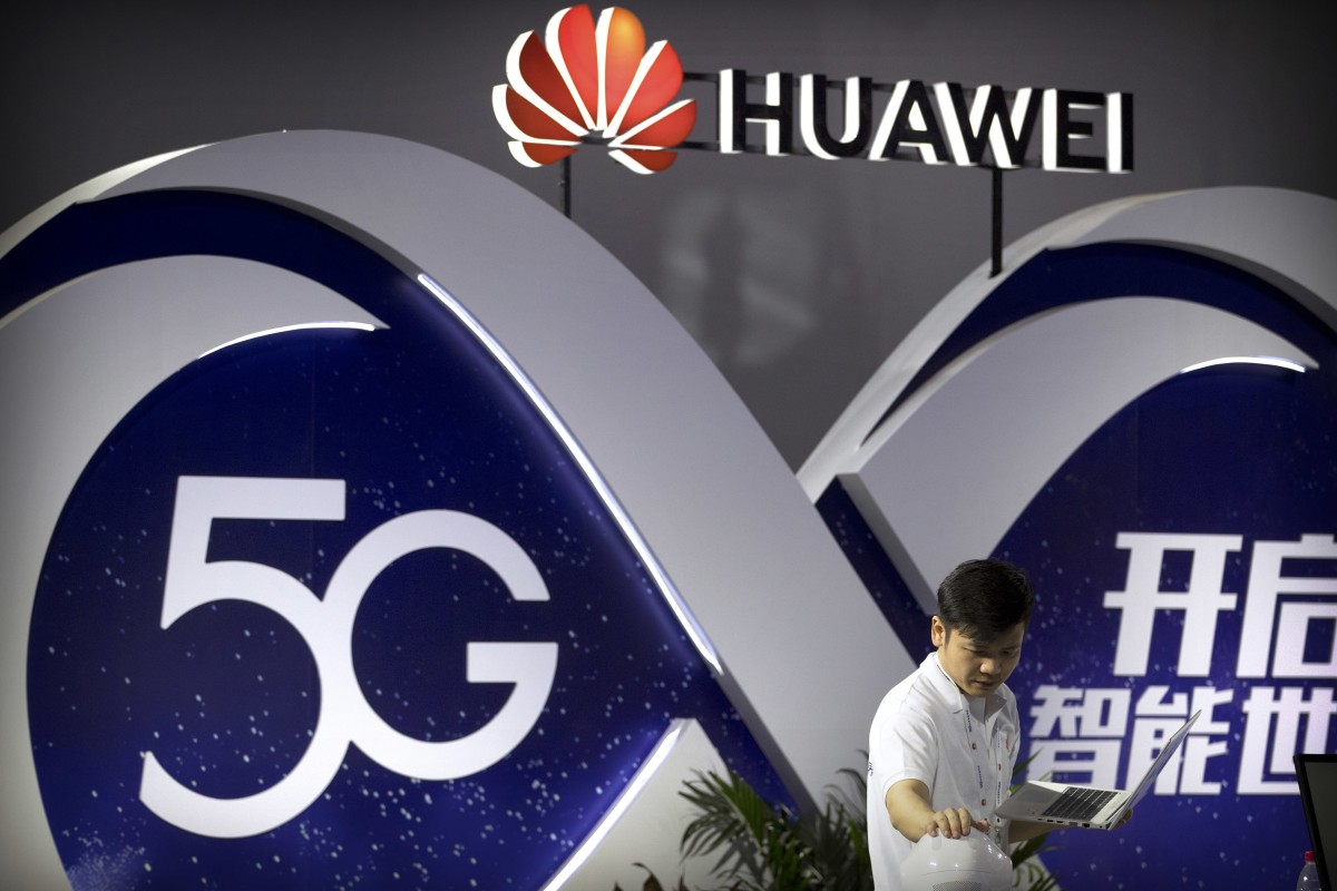 Image result for Huawei 5G Bans Highlight Network Confusion