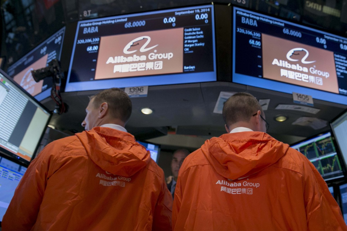 Alibaba in US$250 million settlement of lawsuit over