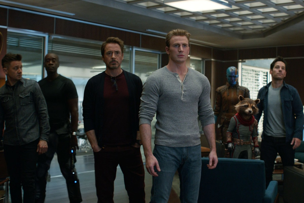 The Avengers Cast 10 Facts That Might Surprise You South China