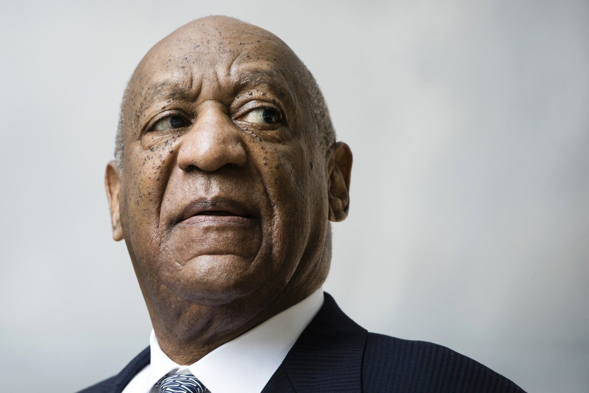 Book World: how Bill Cosby was first investigated by a lone