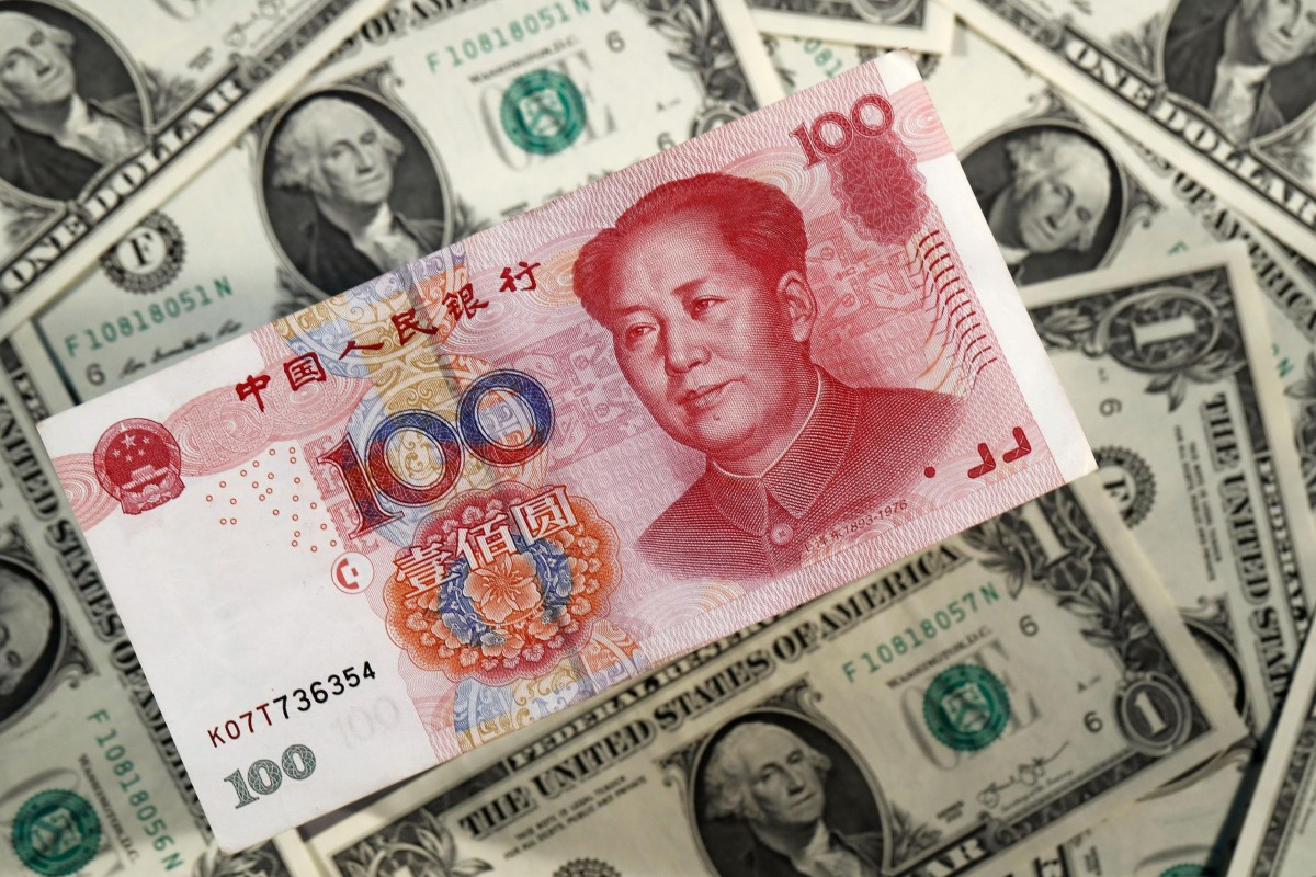 China closes online currency regulation loopholes to ease fears over