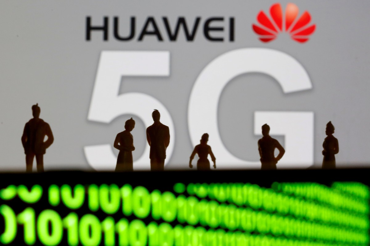 Philippines police to launch probe on Huawei spying claims, despite
