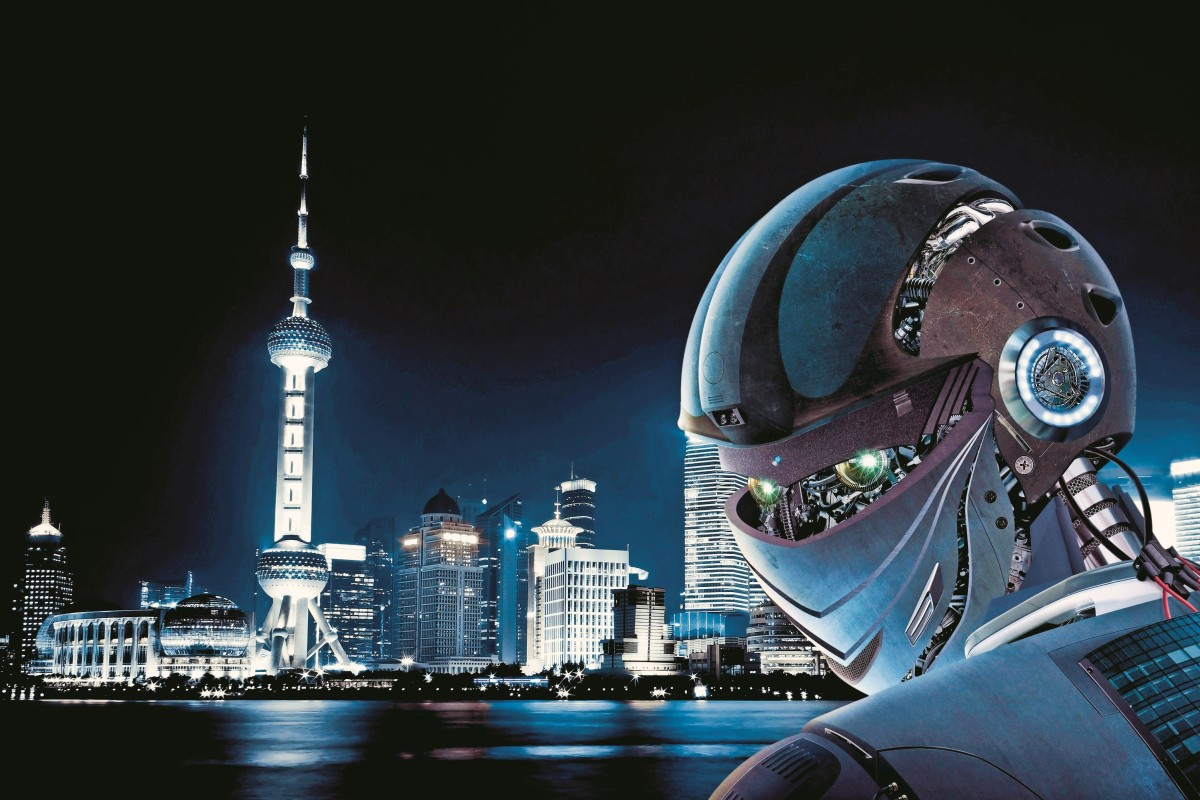 Where is Chinese sci-fi heading after The Wandering Earth ...