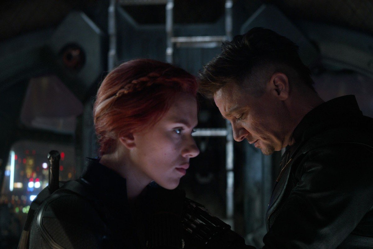 Why Avengers Endgame Has No End Credits Scene Warning Spoiler