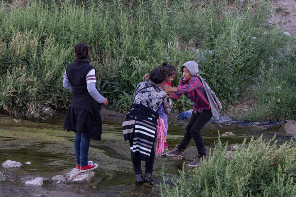 Domestic Violence Scars Kids Dna >> Us To Start Unprecedented Dna Testing Of Migrant Families At