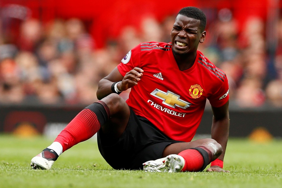 be46f9d561b With Manchester United s Paul Pogba supposedly Madrid-bound