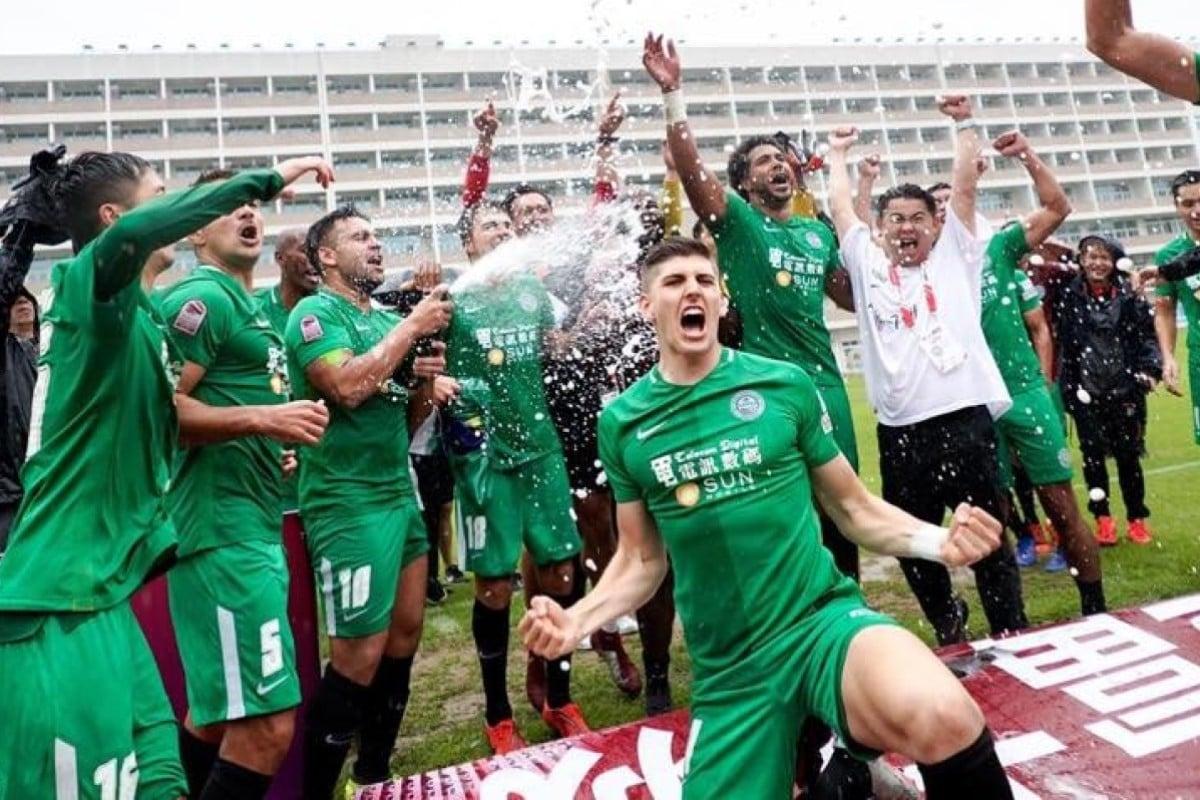 Hong Kong Premier League