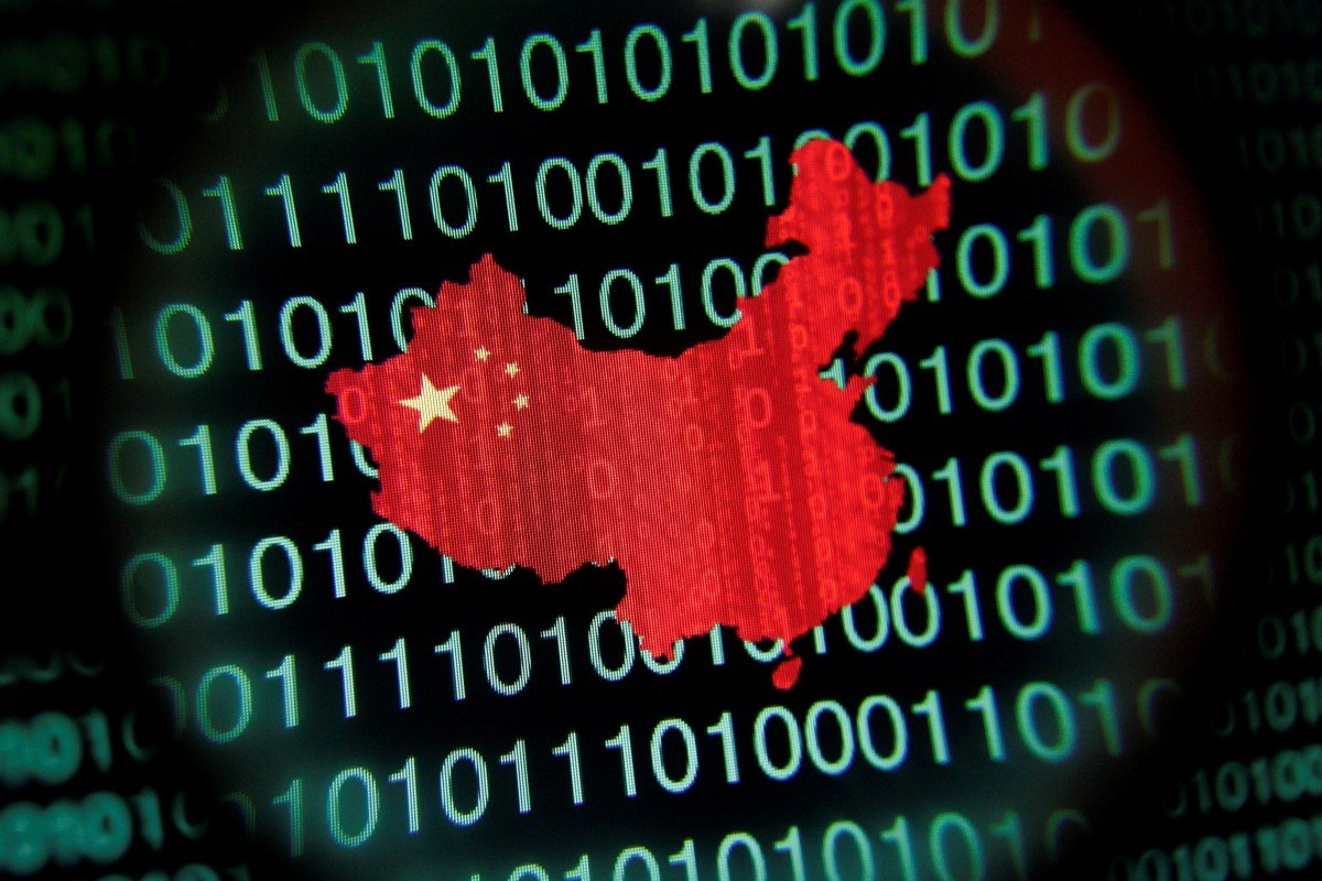 Prominent Ed Tech Players Data Privacy >> China Working On Data Privacy Law But Enforcement Is A Stumbling