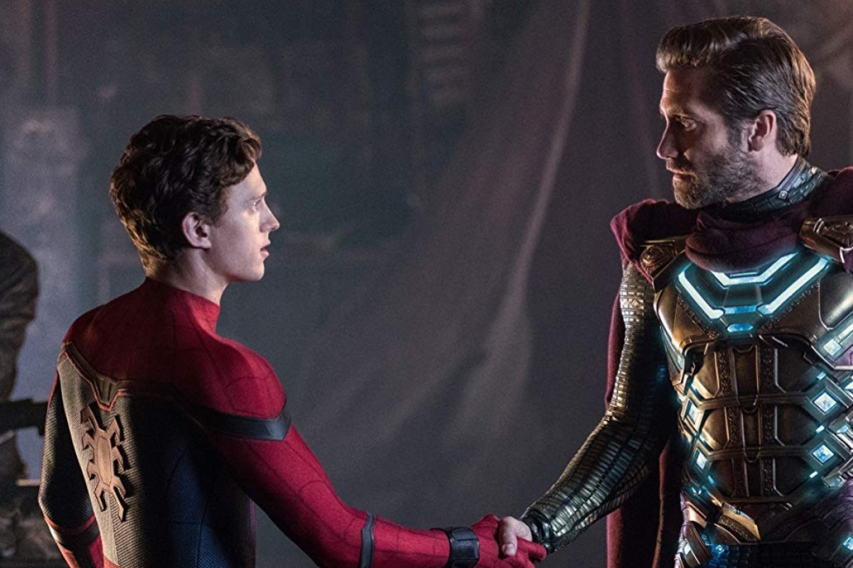 Beware! Spider-Man: Far from Home trailer has huge spoilers for