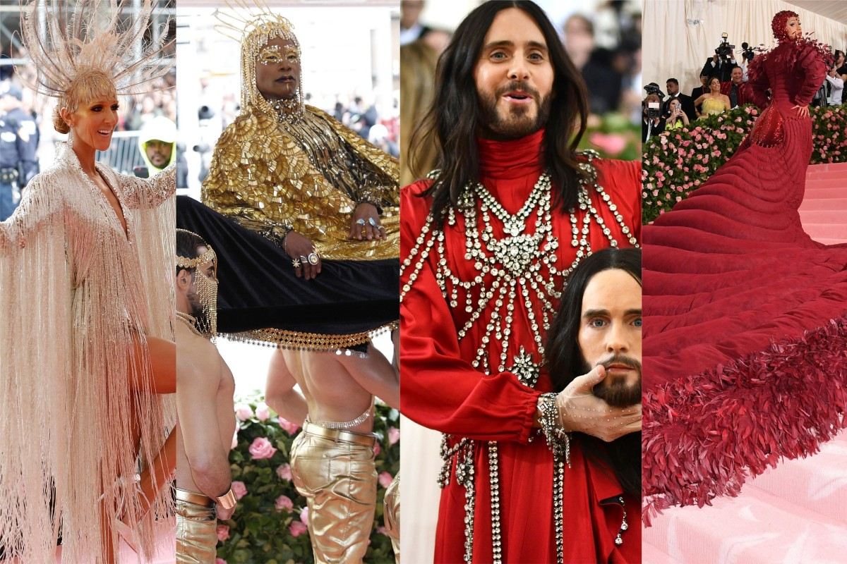 2d506814bac5 Met Gala 2019: which stars were the worst- and the best-dressed ...
