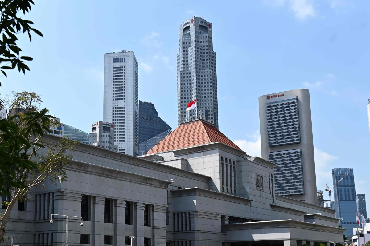 Singapore's opposition calls fake-news bill a 'Damocles