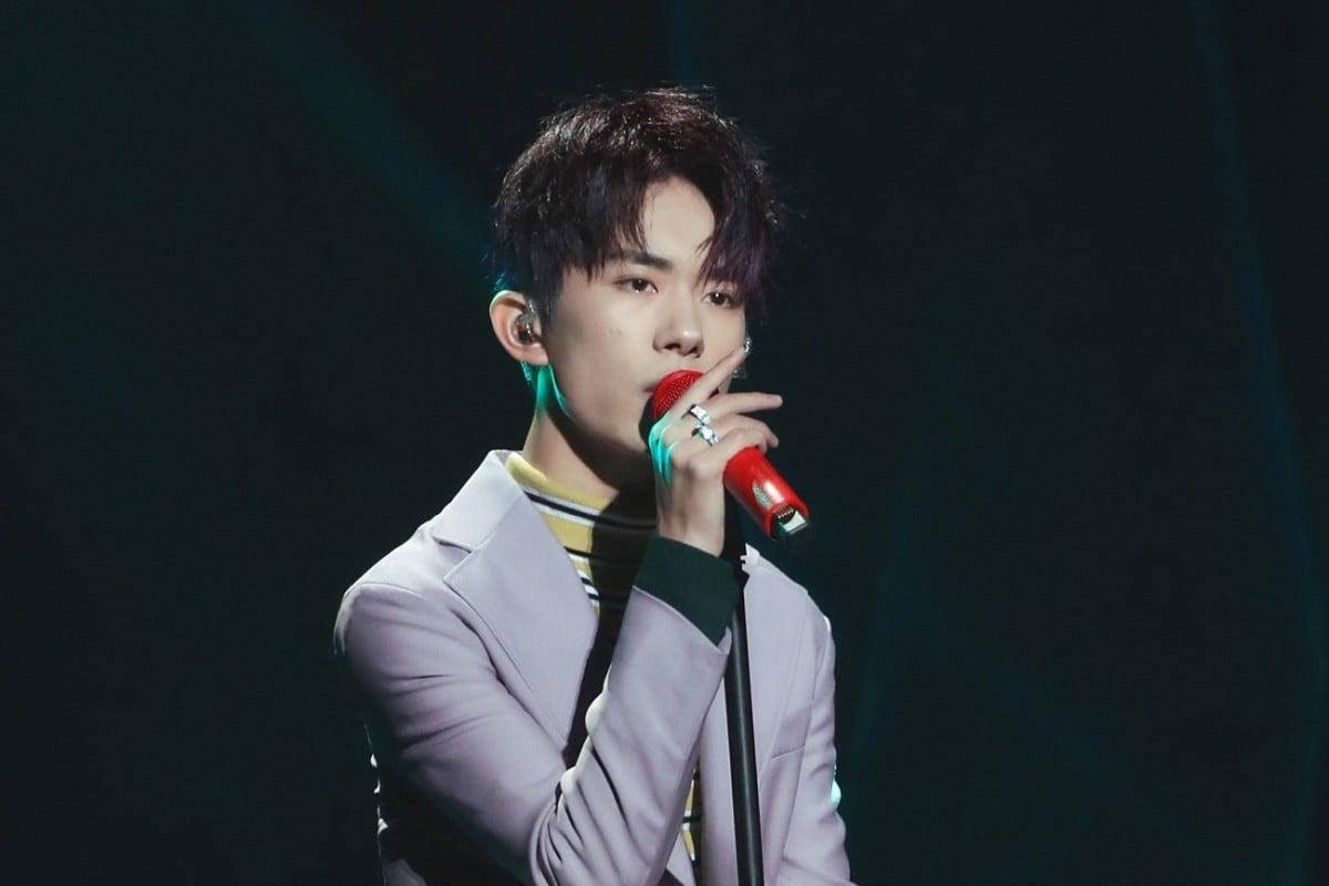 Koreaanse Idol dating ban