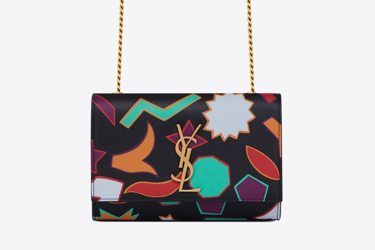 cbba14a1 STYLE Edit: Saint Laurent's summer line of bags are a mark of ...