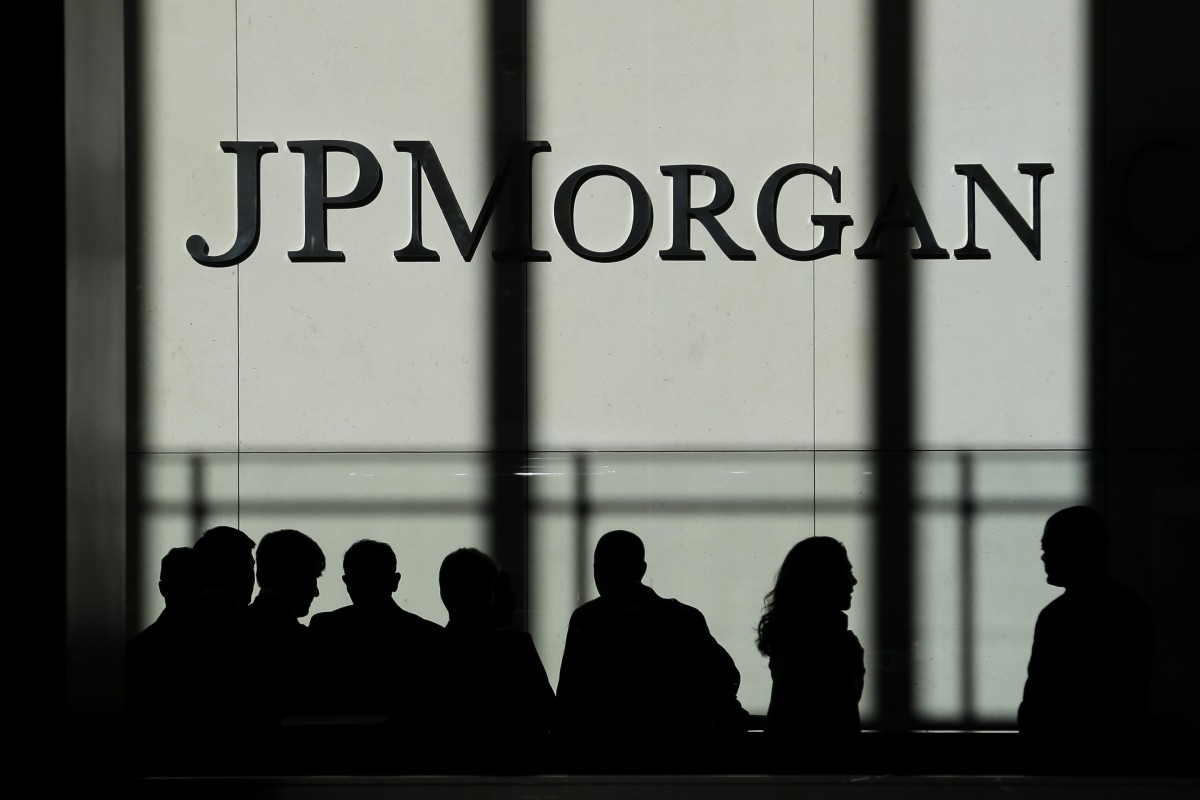 JPMorgan poised to be first foreign company to own majority