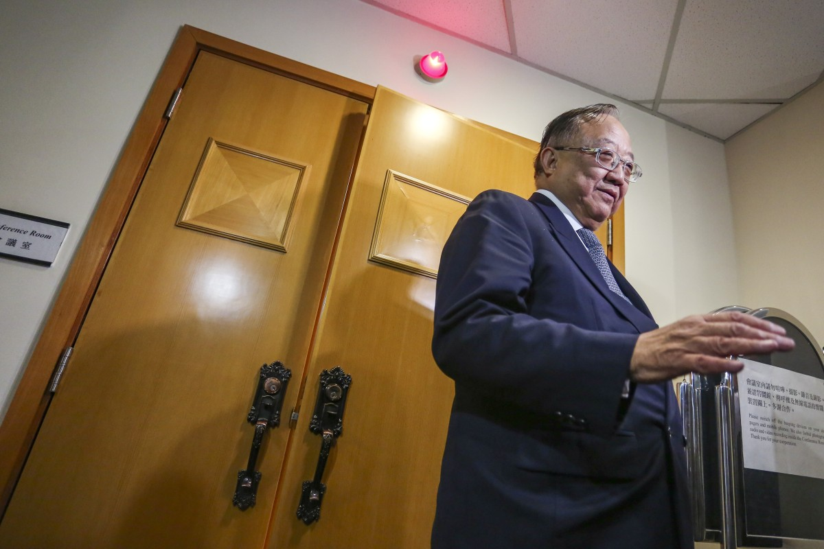 Hong Kong Medical Council signs off on proposal that will make it
