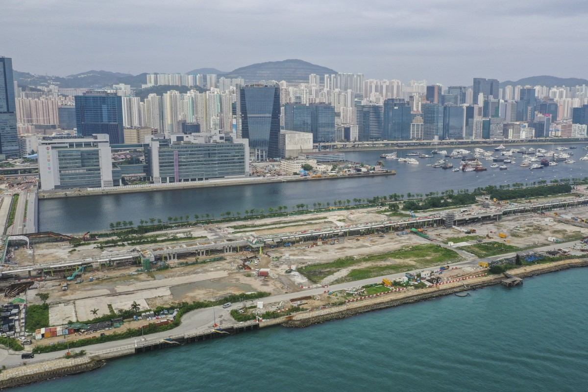 Developers Are Lukewarm On Kai Tak's Commercial Plot As