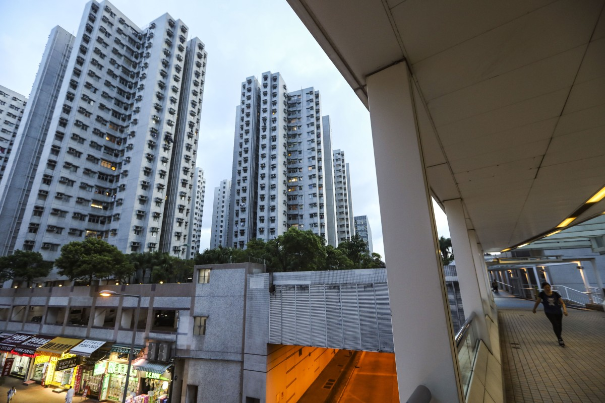 What's The Difference Among Hong Kong's Subsidised Housing