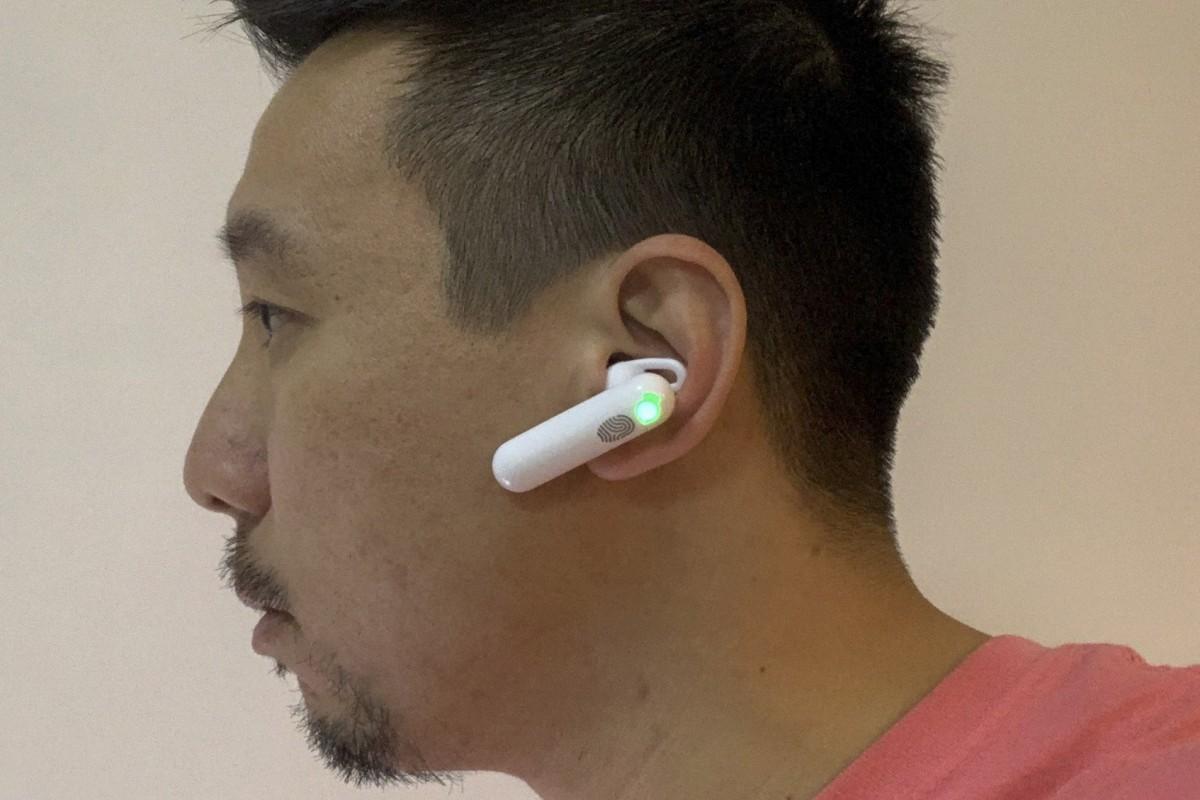 Field test: real-time, in-ear bilingual translator WT2 Plus