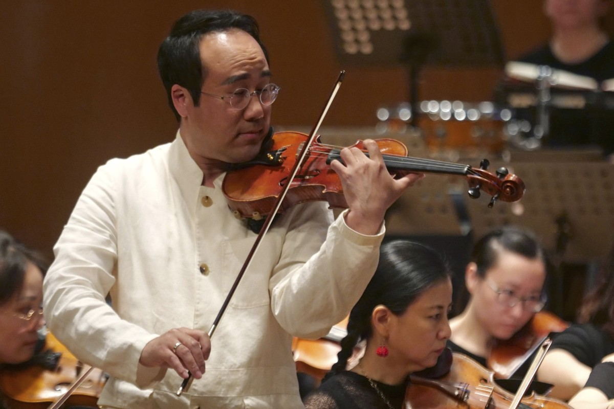 North and South Korean musicians perform together in China | South