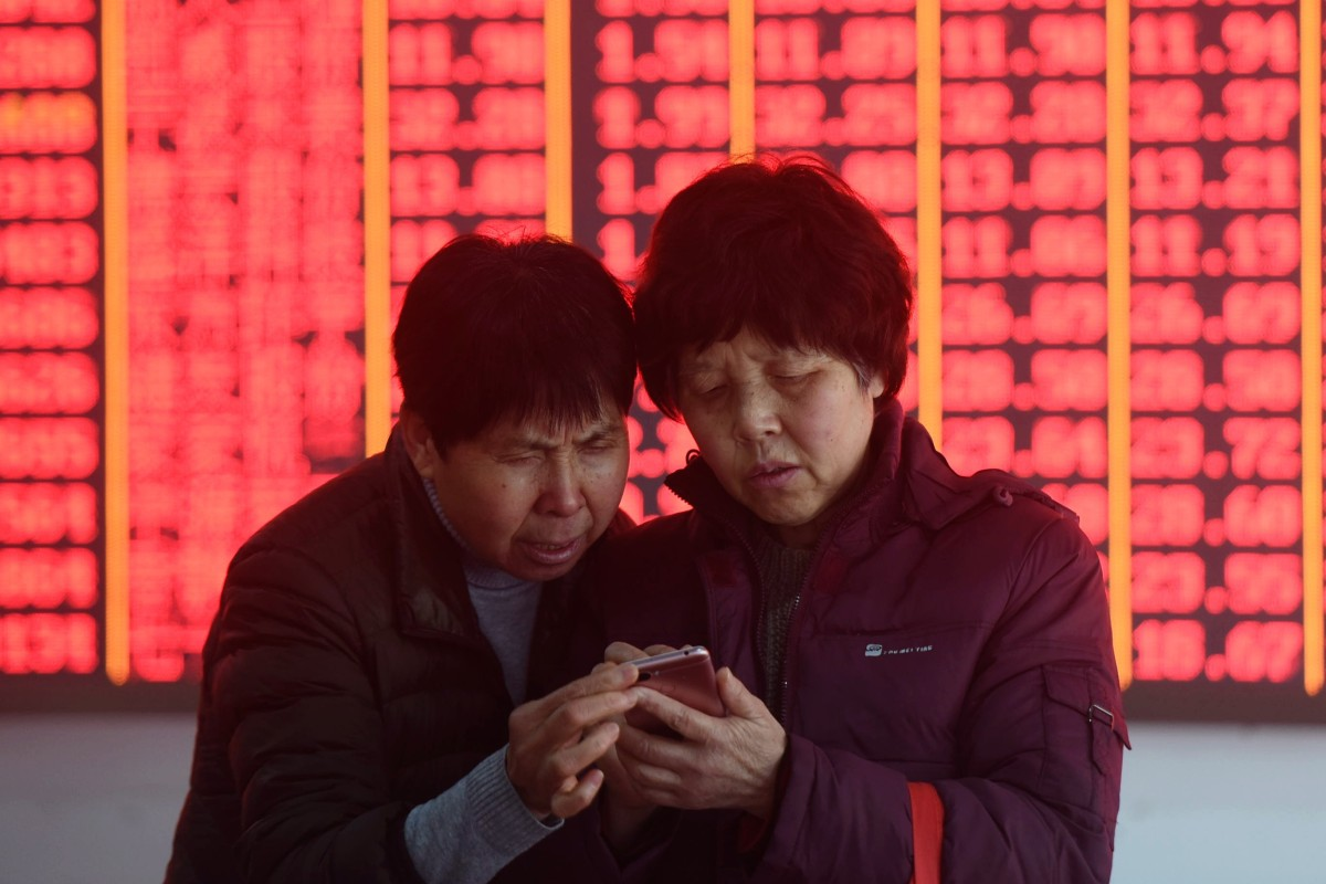 Global index compiler MSCI begins process to lift Chinese stocks' weighting in benchmark gauges