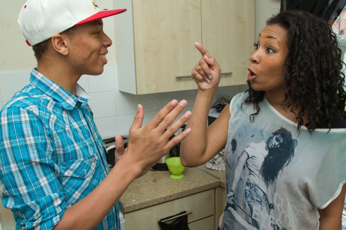 Modern Parenting May Hinder Brain >> Understanding The Teenage Brain How Parents Can Avoid Arguments And
