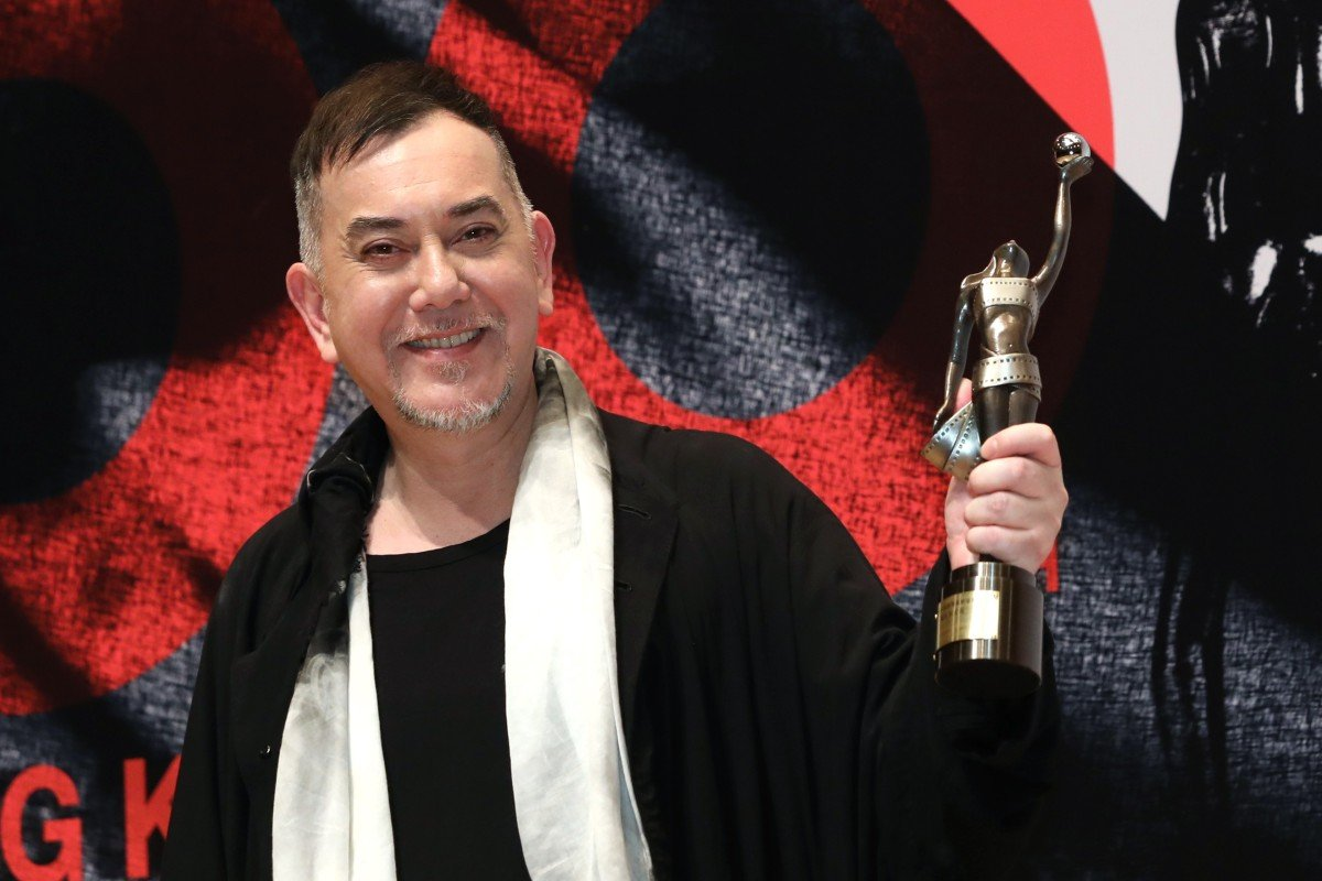 'Of course I'm scared': outspoken actor Anthony Wong on his Hong Kong future, and acclaim for Still Human