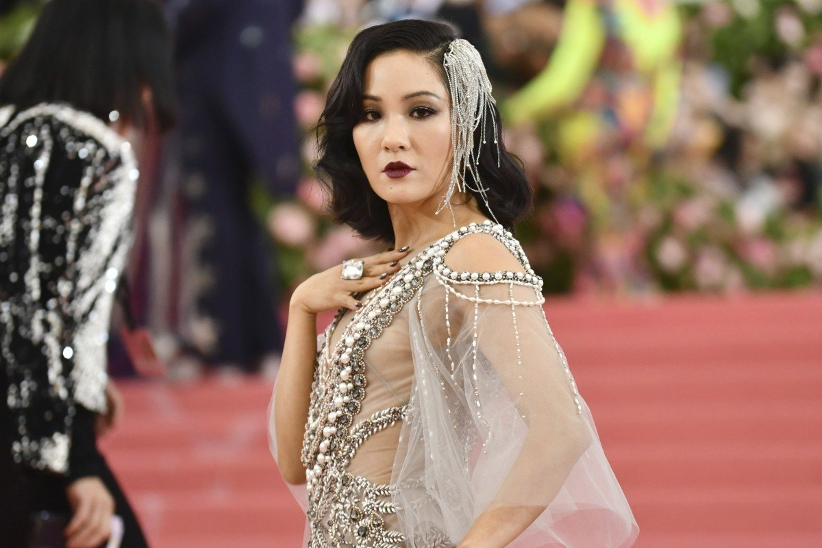 8e29d7f8839 Constance Wu attends the Met Gala in New York on May 6. Photo  AP