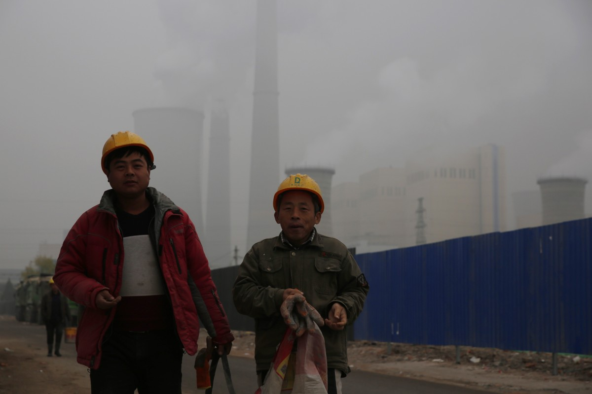 China can become a renewable-energy superpower if it follows