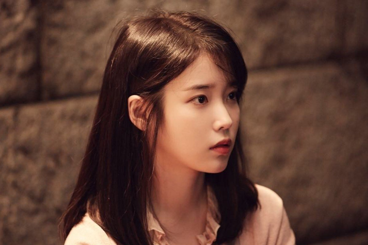 Why K-pop star IU is more than just a pretty face who can