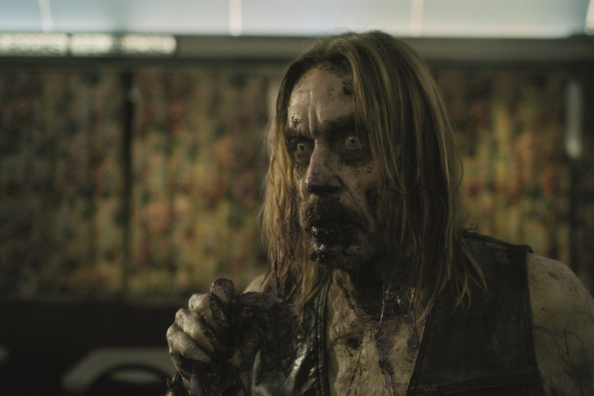 59c13d98fd81 Cannes 2019: The Dead Don't Die film review – Jim Jarmusch has a blast with  all-star zombie comedy | South China Morning Post