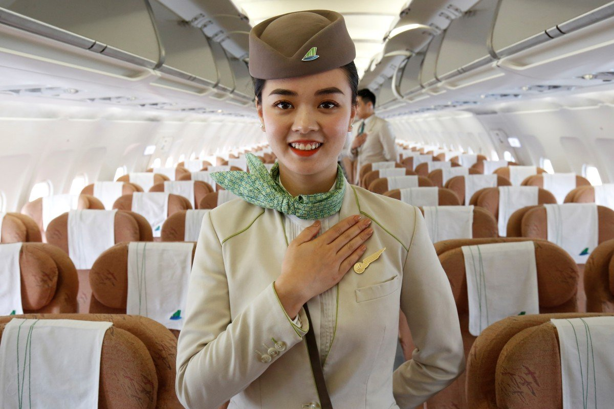 Is golf the key for Vietnam's Bamboo Airways to capitalise