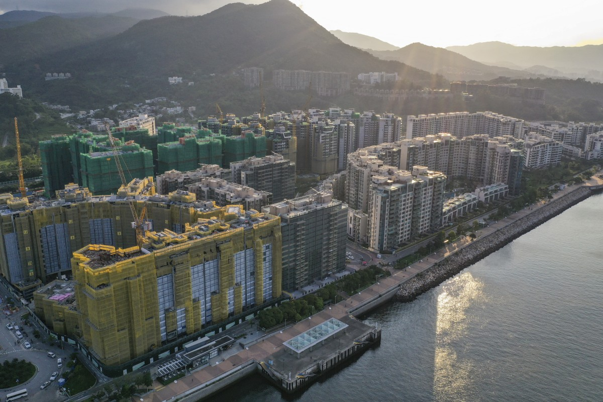 Sun Hung Kai Properties prosecuted over lack of information