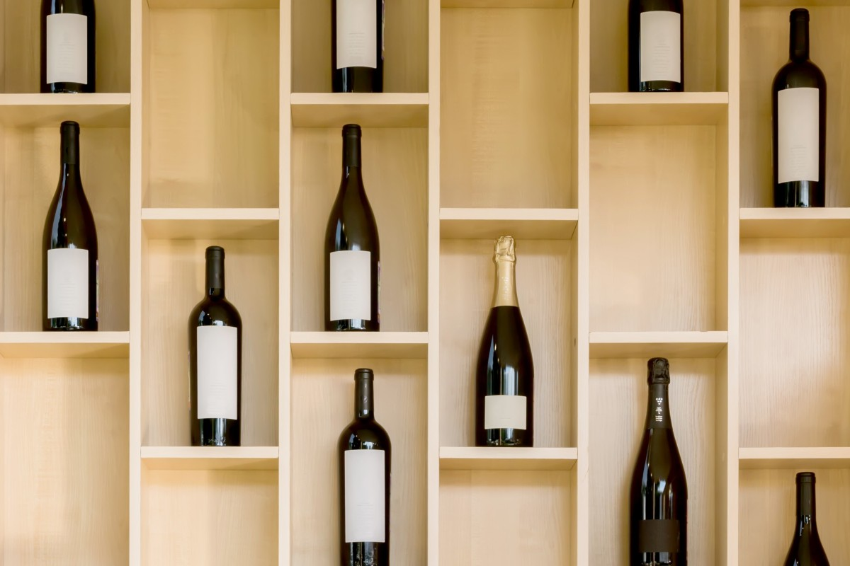 Six wine racks to keep your tipples tidy – because even bottles deserve beautiful storage