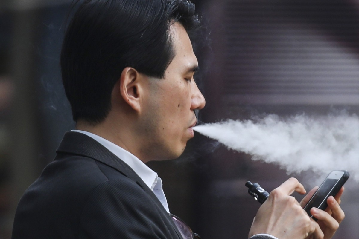 Smoking vs vaping: the debate continues, and experts offer
