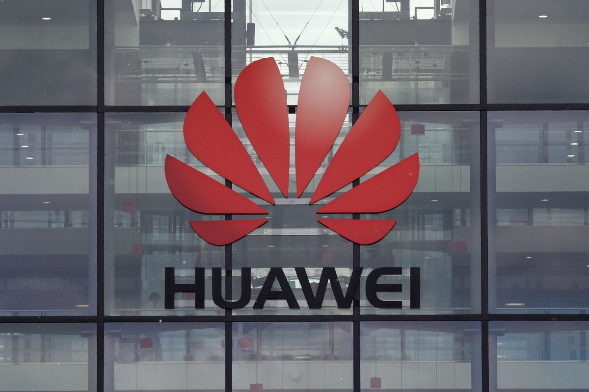 6311e85a9b Huawei has 1,600 employees working in Pakistan, 144 of which are Chinese  nationals. Photo