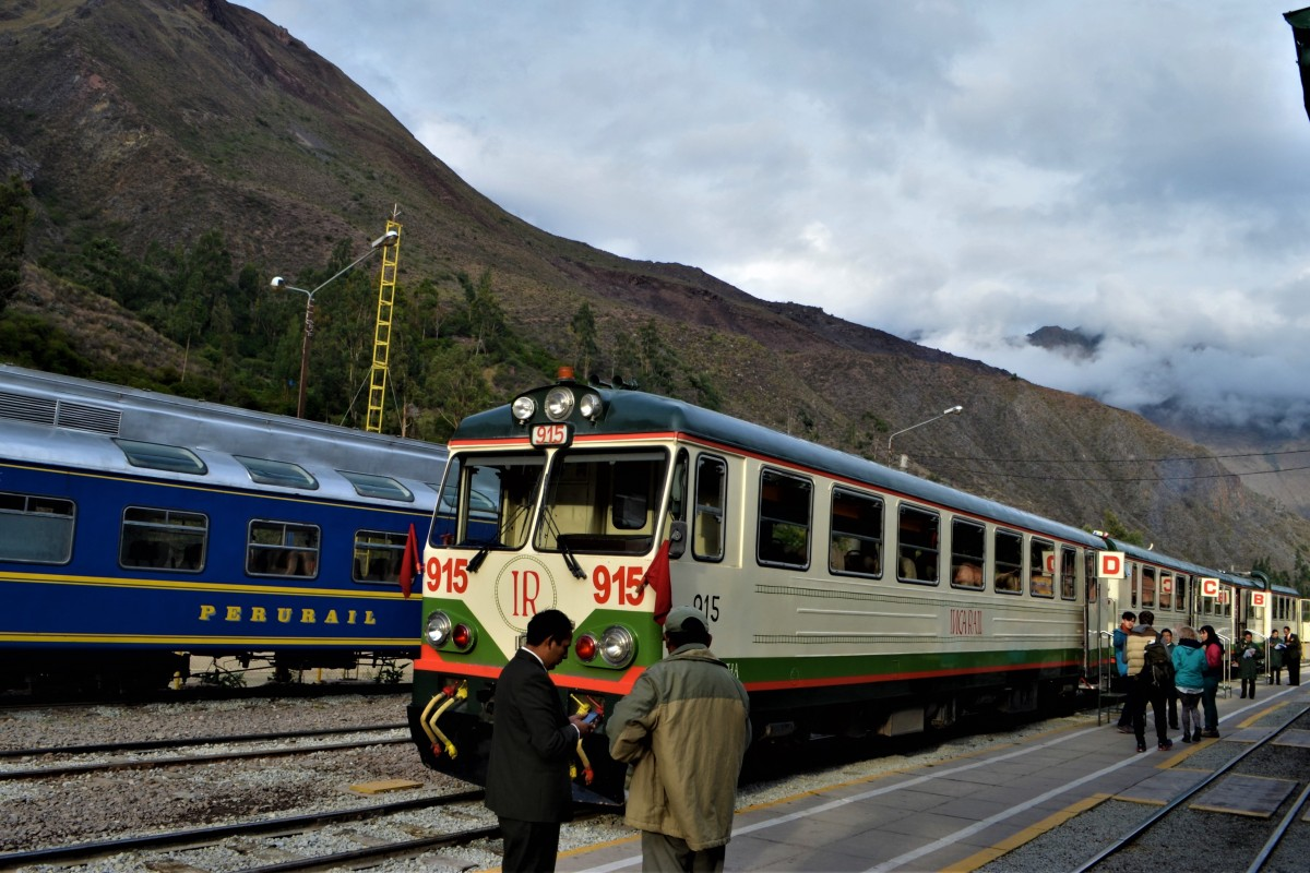 China-led rail project in South America may be back on, Peruvian president says