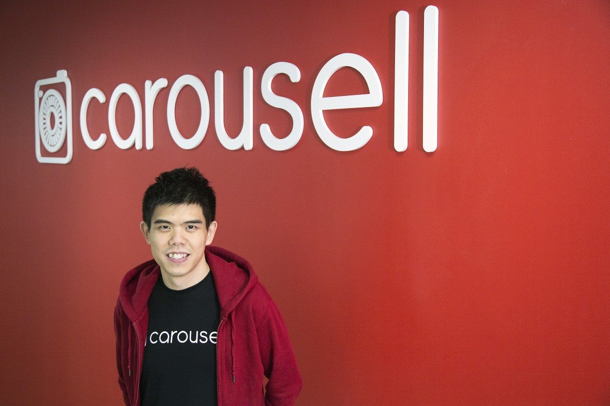 Singapore's Carousell aims to cash in on growing desire for sustainability with online classified ads app