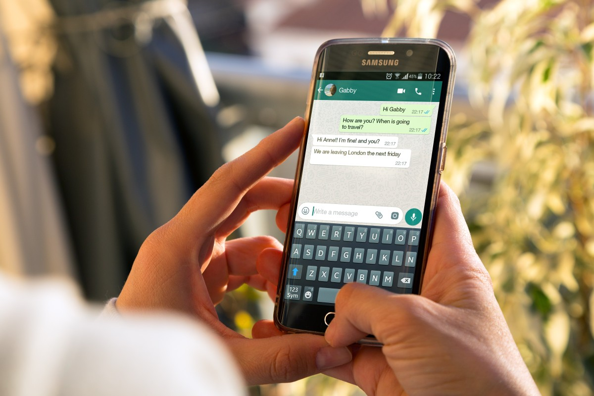 If WhatsApp can be hacked, what hope for privacy online?   South