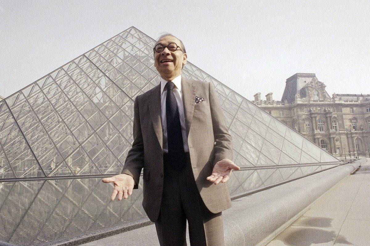 Remembering I.M. Pei: 5 iconic buildings designed by legendary Chinese-American architect you must visit