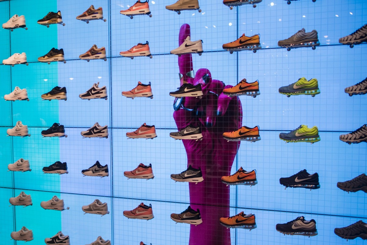 Nike, Adidas and other footwear giants urge Trump to remove tariffs immediately and end trade war with China
