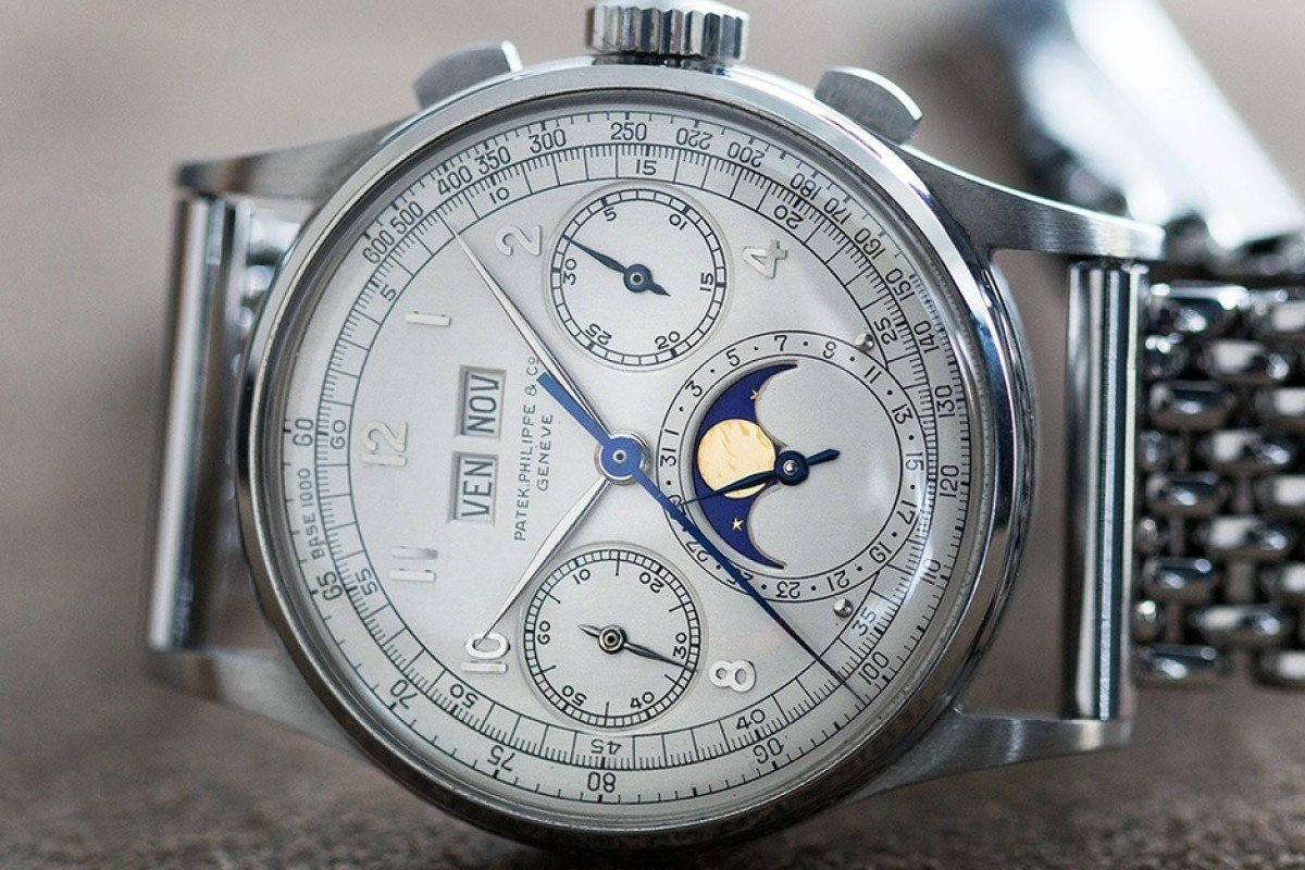 4c3a60ebd2b What should you know before you buy your first luxury Patek Philippe ...