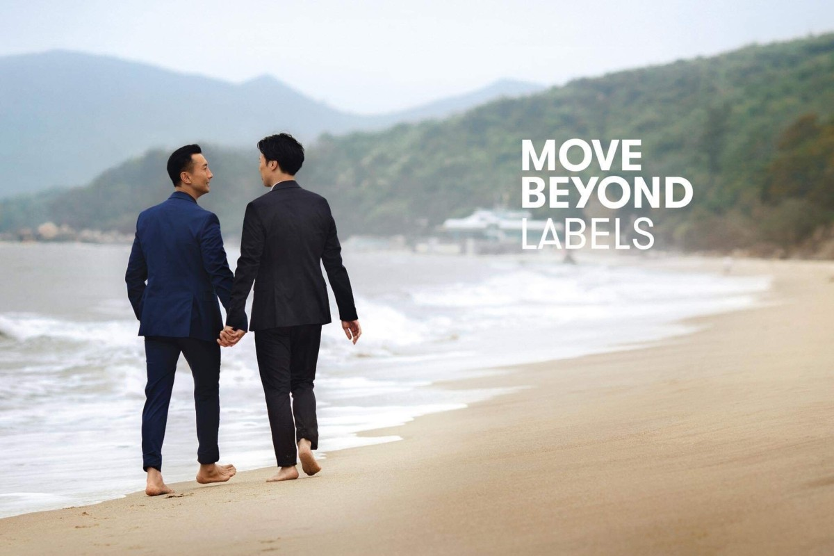 Hong Kong's MTR Corp buckles under LGBT criticism and reverses ban on Cathay Pacific same-sex advertisement