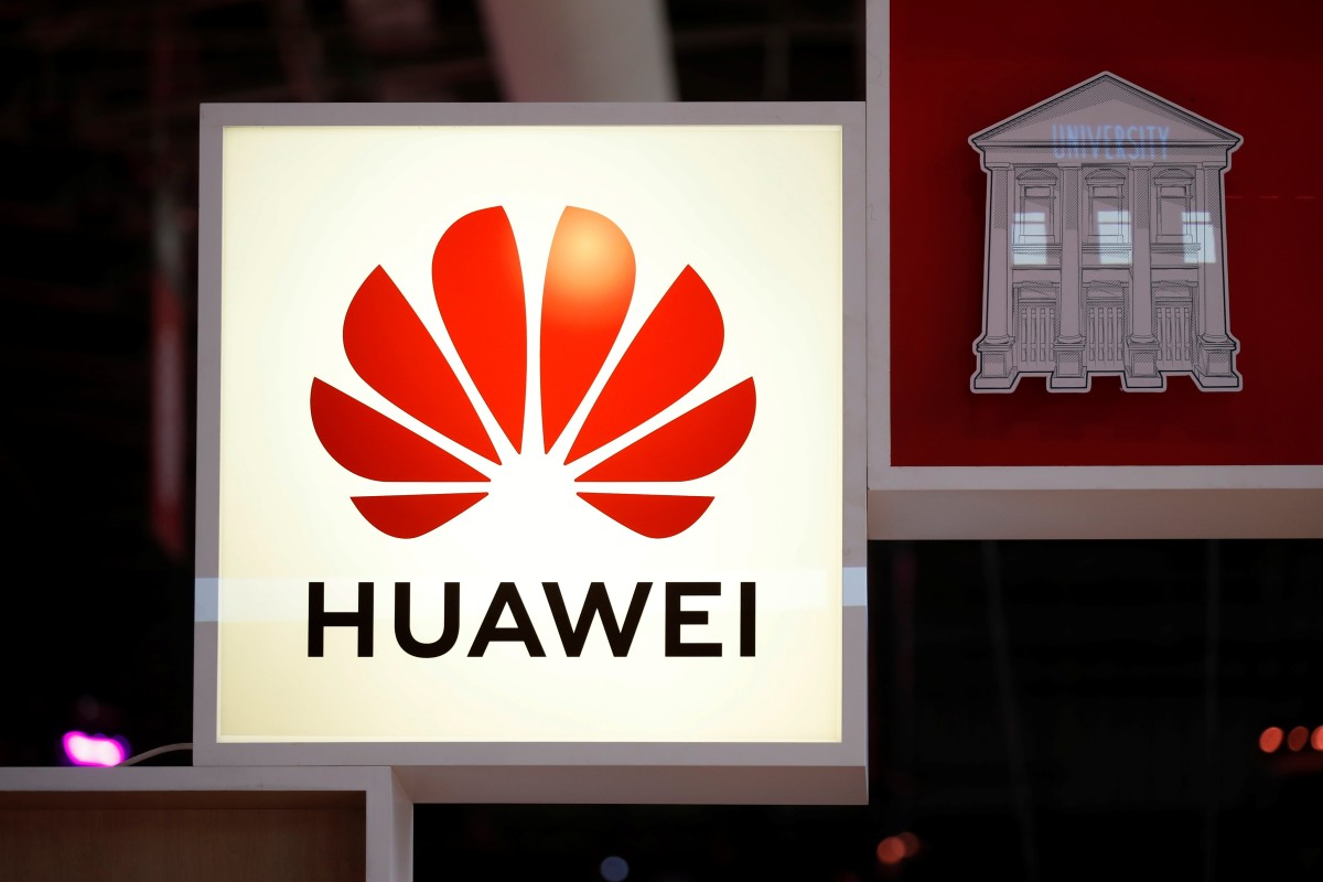 Huawei asked app makers to build software for an app store