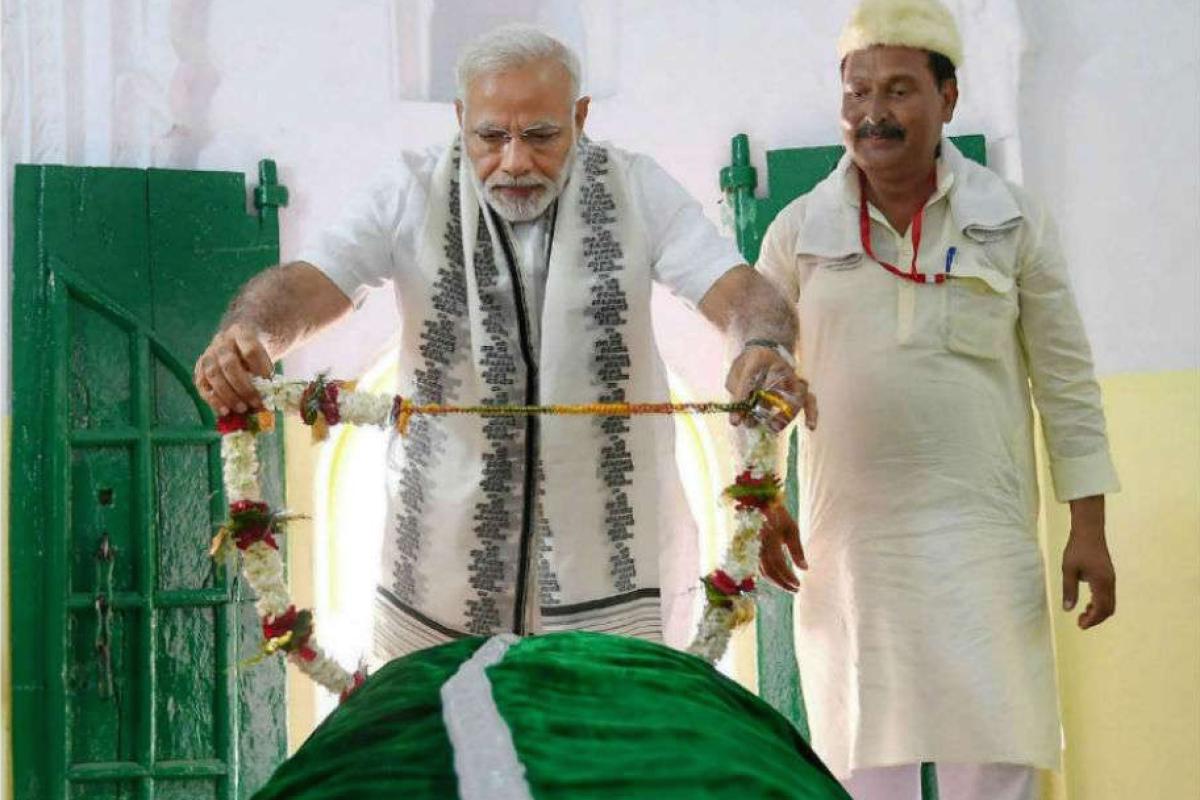 Sant Kabir and spiritual rationalism in Narendra Modi's