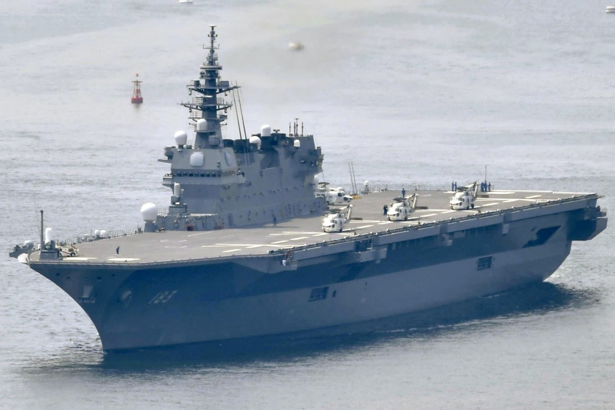 America and Japan's vision of an Indo-Pacific free from Chinese threat runs into deep waters
