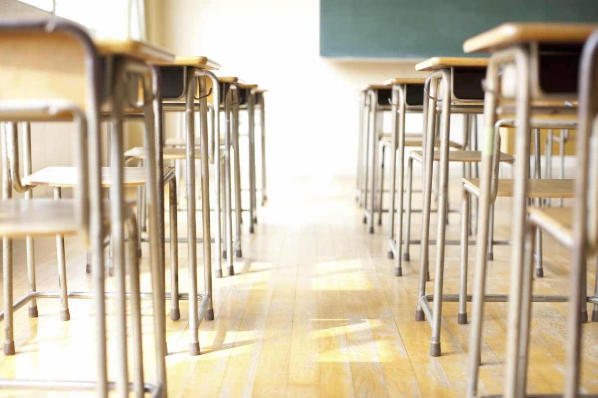 The education authority said the teacher was under investigation. Photo: Shutterstock