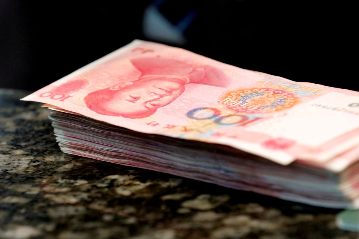 China talks up the value of yuan as Donald Trump's trade war hits