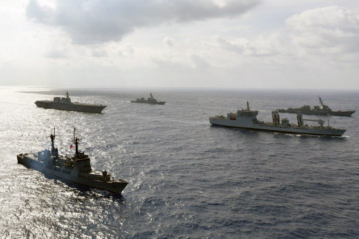 US Senate bill proposes sanctions for involvement in 'illegal' activities in South and East China seas