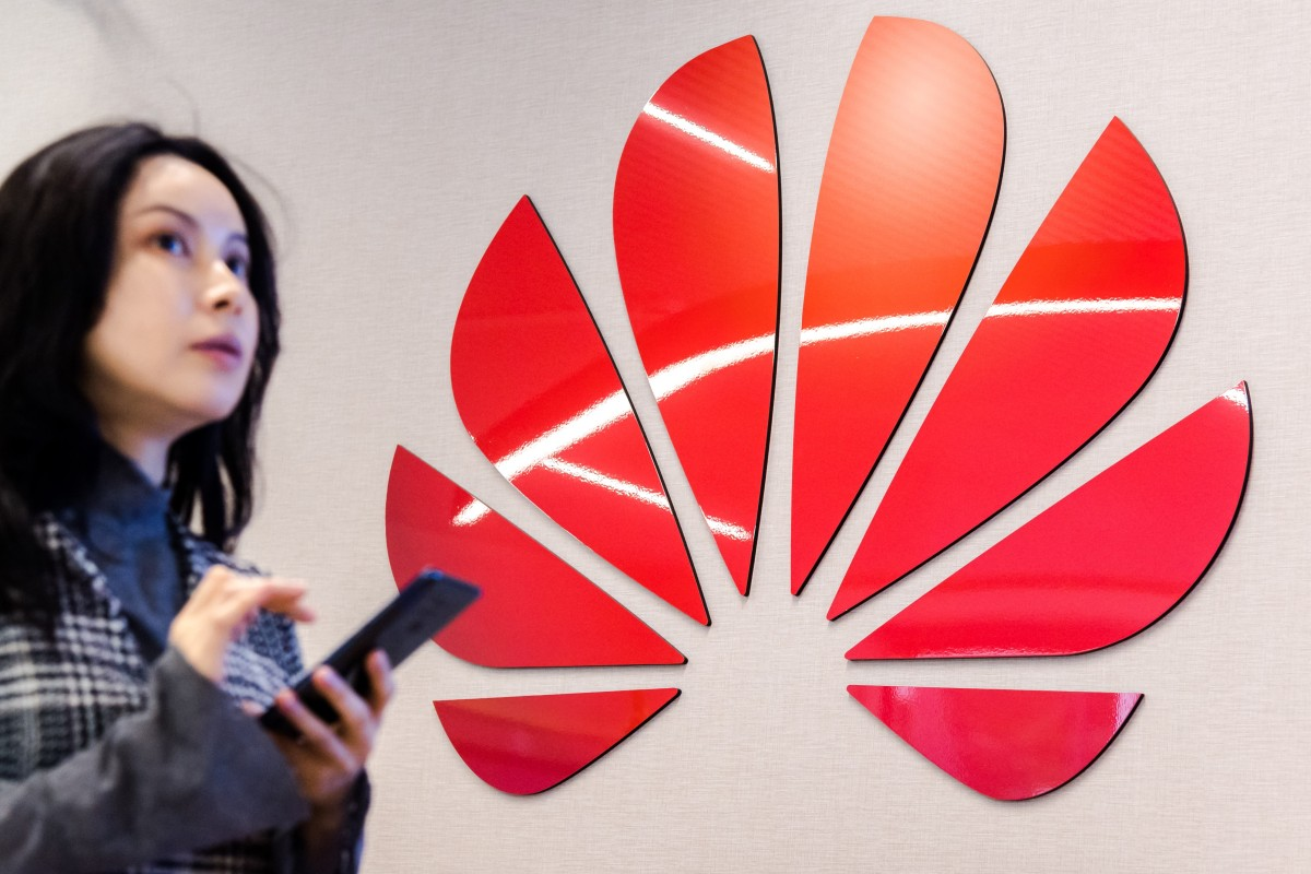 Huawei will use its own phone chips amid report UK design firm ARM